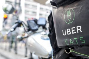 contacter uber eats