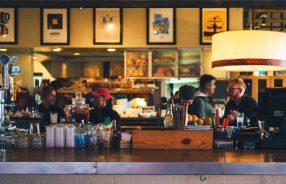 Réouverture des bars et restaurants