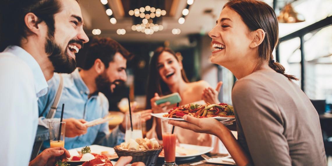 Le gouvernement décide de doubler le plafond des titres restaurants