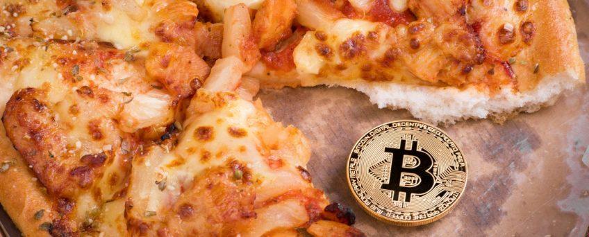 Just Eat se met au bitcoin