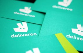 Deliveroo plus