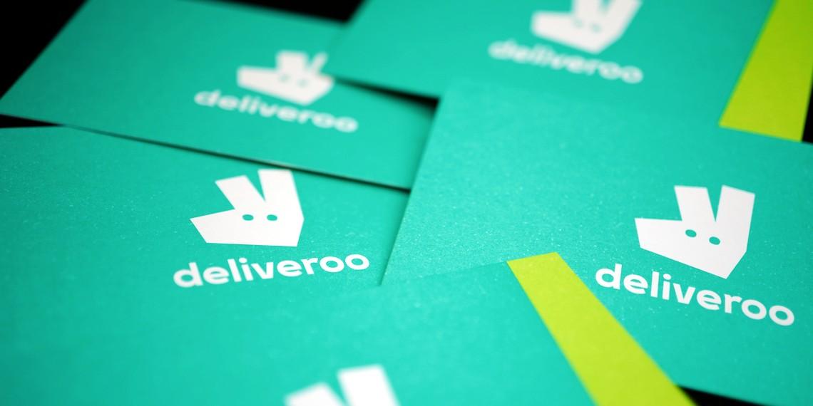 L'abonnement Deliveroo passe à 1 euro par mois