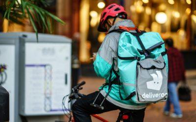 Livreur Deliveroo : Le guide complet du coursier
