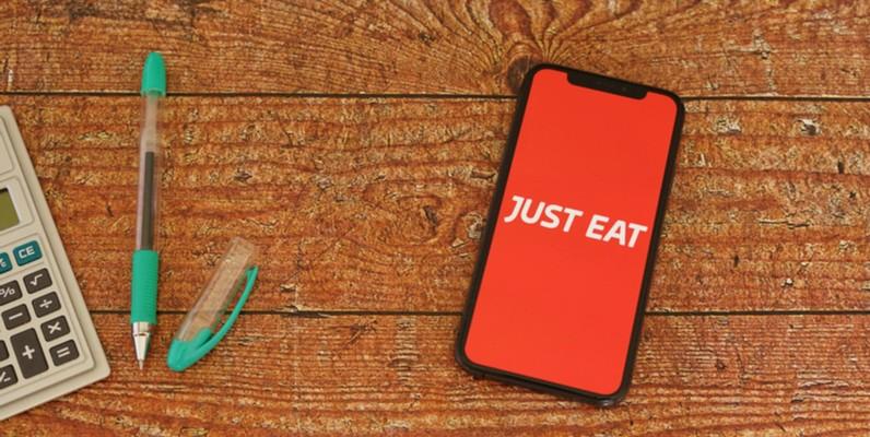Devenir Livreur Just Eat